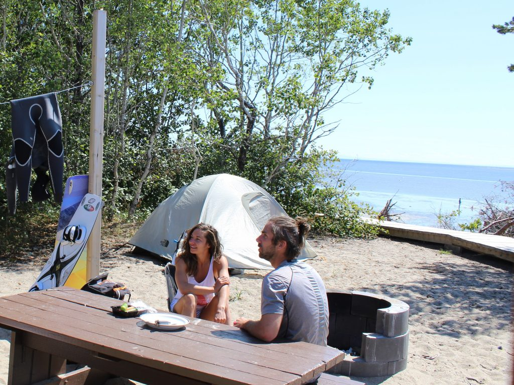 Parc Nature - Camping